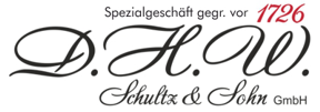 D.H.W. Schultz & Sohn GmbH